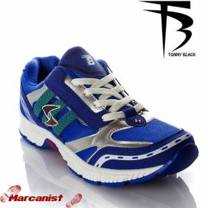 TONNY BLACK 2015 SPOR AYAKKABI TORSION MODEL�