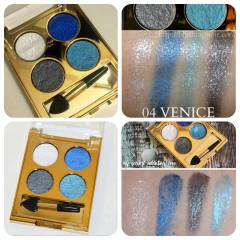 MILANI Fierce Foil Eye Venice EYESHİNE