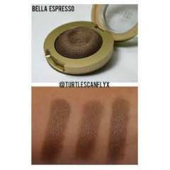 MILANI Bella Eyes Powder Bella Espresso