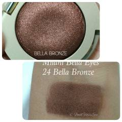 MILANI Bella Eyes Powder Bella Bronze PELLINI DE