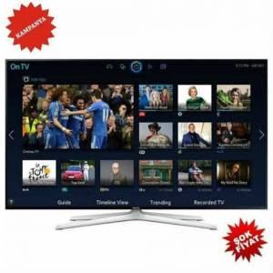 Samsung UE-48H6240 SMART FULL HD 3D LED TV