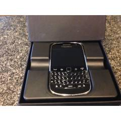 Blackberry Bold 9900 Bold Black