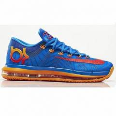 KD6 ELİTE TEAM BASKETBOL AYAKKABISI
