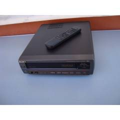 SONY SLV-XR5 VHS VIDEO RECORDER-JAPAN-SÜPERRRR