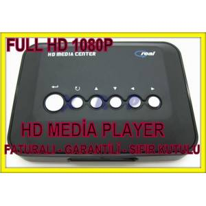 FULL HD MED�A PLAYER 1080P KAL�TE SMART MOV�E
