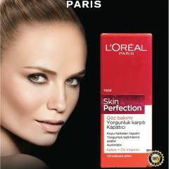 Loreal Skin Perfection Göz Kremi 15ml