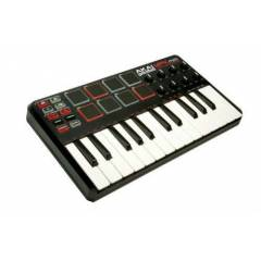Akai Professional MPK Mini 25-Key Ultra-Portable