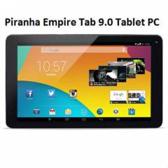 Piranha Empire 9.0 Black A23 1.5GHz Tablet PC