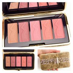 tarte pin up girl blush palette LİMİTED EDİTİON