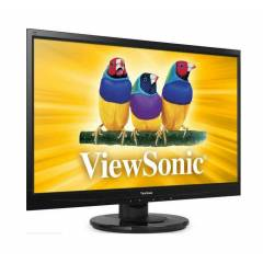 Viewsonic 19.5 inc VA2046a 5ms Geniş Led Monitör