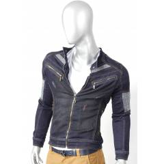 2Y Denim Go Slim Fit Kot Mont Kaban New Season