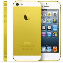 iphone 5 16G Gold