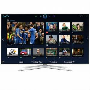 Samsung UE-48H6240 3D Smart Full HD LED TV