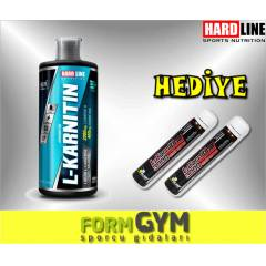 Hardline Nutrition L-Karnitin 1000 ml Carnitine