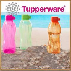 TUPPERWARE SULUK EKO ŞİŞE 500 ML