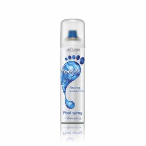 Oriflame Feet Up Ayak Spreyi 150ml KARGOSUZ