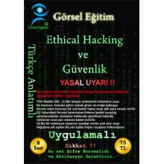 Ethical Hacking & Güvenlik - 1