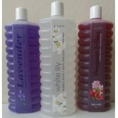 AVON DUŞ JELİ 3*1000 ML