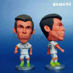 Bale - Real Madrid Mini Futbol Figür