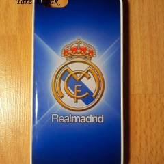 IPHONE 5 /5s REAL MADRİD KAPAK+Ekran Film Hediye