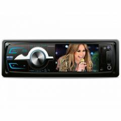 Piranha Charger Y TYPE FM-USB-SD-MP3-MP5 60Wx4