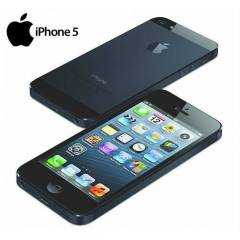 Apple iPhone 5 16GB Siyah Cep Telefonu outlet