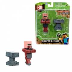 Minecraft Blacksmith Villager Figür