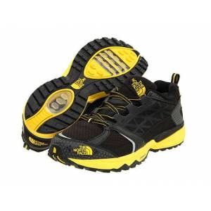 THE NORTH FACE SINGLE TRACK GTX XCR II
