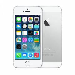 Apple İphone 5S Silver 8mp Bluetooth 4G Wi-Fi 4