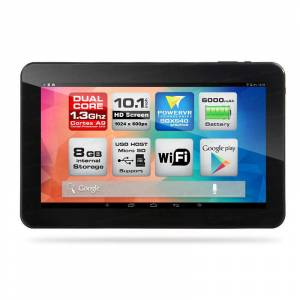 Dark Evopad C1024 10.1'' �ift �ekirdek Tablet PC