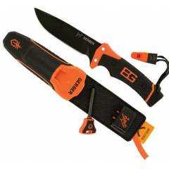Gerber Bear Grylls Survival Ultimate Pro blk çlk