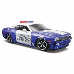 Maisto Dodge Challenger Srt8-1:24 Model Araba Al