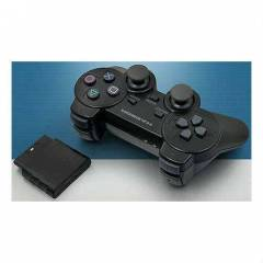 HADRON HD305 PC-PS2-PS3 WIRELESS GAMEPAD