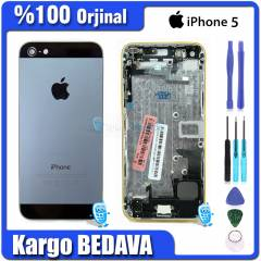 iPhone 5 Kasa Full Dolu %100 Orjinal