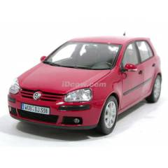 Welly NEX - Volkswagen Golf V Bordo DEFOLU