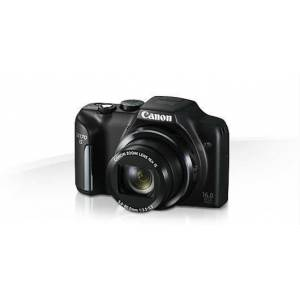 Canon PowerShot SX170 IS Foto�raf Makinesi