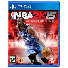 PS4 NBA 2K15 PS4 OYUN - KD MVP BONUS PACK