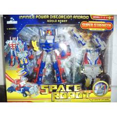 OYUNCAK TRANSFORMERS*OPTİMUS PRİME***