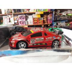 1.18 SPEED CAR 21 CM KUMANDALI ŞARJLI SPOR ARABA