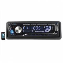 Goldmaster CD-4055 Usb Oto Rd/Cd/Mp3 Çalar