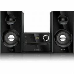 Philips MCM2150/12 70W FM+MP3+USB+CD Müzik Seti