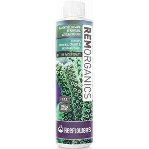 REEFLOWERS REMORGANICS 85ML