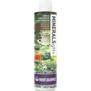 ReeFlowers MINERALS gH+ 85ml