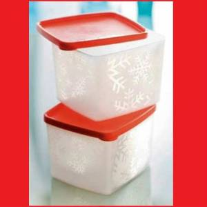 TUPPERWARE ANTART�KA 800 ML 2'L�