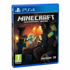 Minecraft PS4 Oyun
