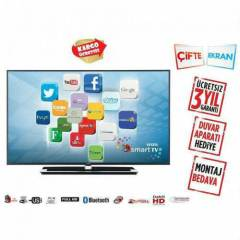 VESTEL 42 FA8200 600HZ 3D ÇİFT EKRAN SMART LED