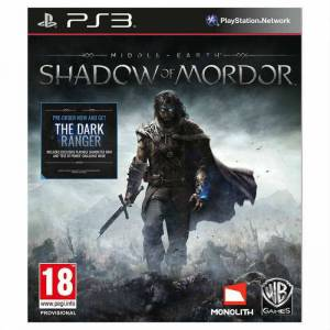 SHADOW MORDOR PS3 OYUNU WORLDBAZAAR