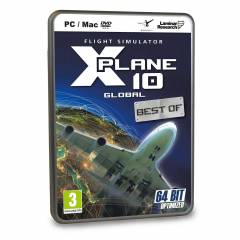 XPLANE 10 X-PLANE BEST OF SON SÜRÜM 64BİT PC MAC