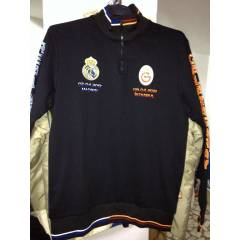 Galatasaray Real madrid hatıra sweetshirt