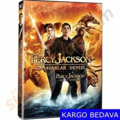 Percy Jackson Sea Of Monsters (Percy Jackson Can